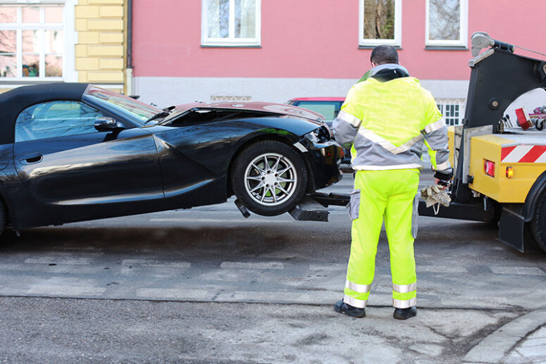 affordable towing service in Toronto