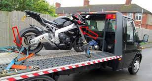 motorcycle towing Toronto